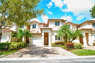 Single Family Home For Sale: 6684 NW 107th Pl