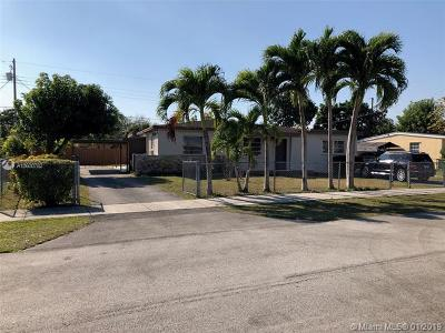 Miami Single Family Home For Sale: 9330 SW 42nd Ter