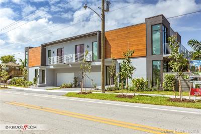 Fort Lauderdale Condo For Sale: 925 NE 6 St