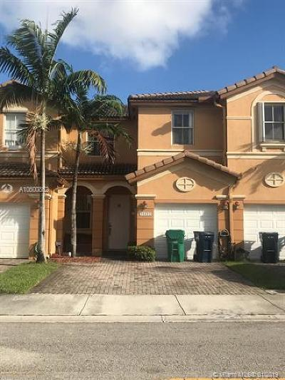 Doral Condo For Sale: 11615 NW 78th Ln