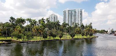 Miami Condo For Sale: 1871 NW S River Dr #1405