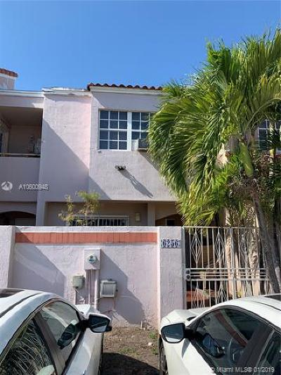 Miami Condo For Sale: 6256 SW 129th Ave