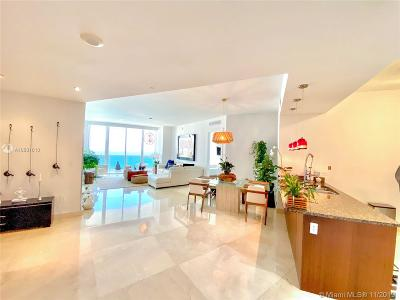 Sunny Isles Beach Condo For Sale: 16001 Collins Ave #2203