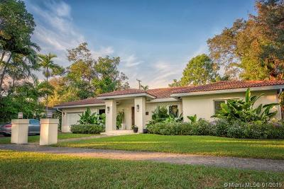 Miami Shores Single Family Home For Sale: 1297 NE 103rd St