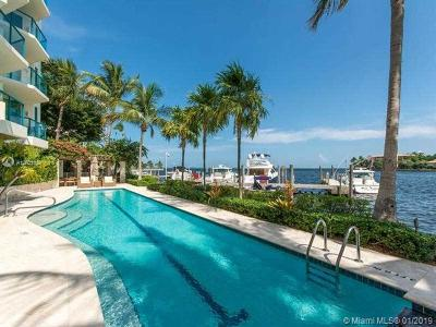 Coconut Grove Condo For Sale: 1660 W Glencoe St #302