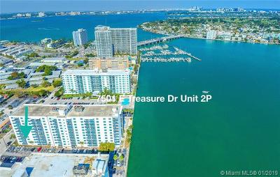 Treasures On The Bay Ii, Treasures On The Bay, Treasures On The Bay Ii C Rental For Rent: 7501 E Treasure Dr #2P