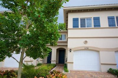 Lake Worth Condo For Sale: 1174 Sepia Ln