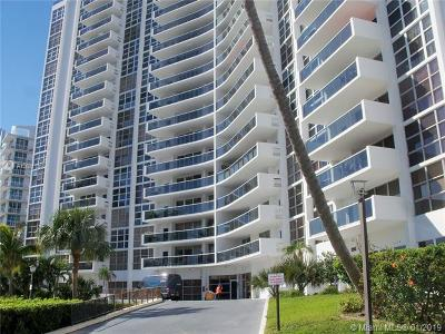 Fort Lauderdale Condo For Sale: 2841 N Ocean Blvd #306