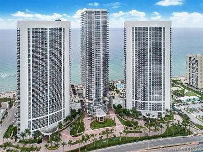 Hallandale Condo For Sale: 1830 S Ocean Dr #4706