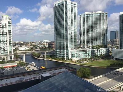 Miami Condo For Sale: 68 SE 6th St #1206
