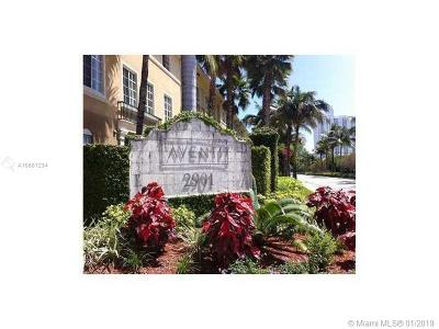 Aventura Condo For Sale: 2961 NE 185th St #1615