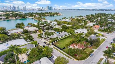 Miami-Dade County Single Family Home For Sale: 115 4th Dilido Ter