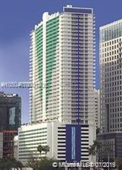 Condo Sold: 1200 Brickell Bay Dr #3716