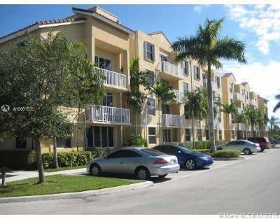 Dania Beach Condo For Sale: 649 E Sheridan St #206