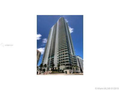Miami Condo For Sale: 1331 Brickell Bay Dr #BL-27