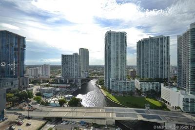 Miami Condo For Sale: 31 SE 5 St #2511