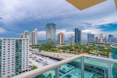Sunny Isles Beach Condo For Sale: 19390 Collins Ave #PH-8