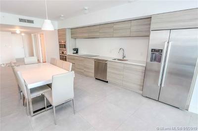 Peloro Miami Beach Condo For Sale: 6620 Indian Creek #213