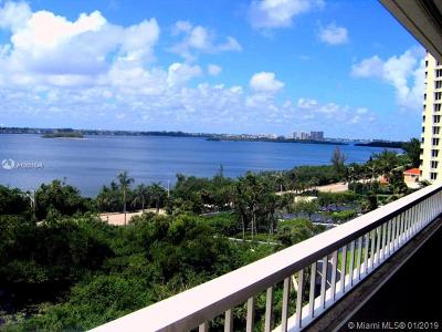 Riviera Beach Condo For Sale: 5070 N Ocean Dr #9C