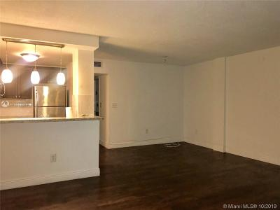 Miami-Dade County Condo For Sale: 1100 Alton Rd #2B