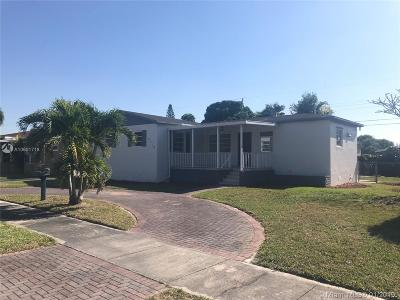 Single Family Home For Sale: 8310 SW 27th Ln.