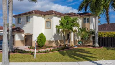 Cutler Bay Single Family Home For Sale: 22659 SW 103rd Ave