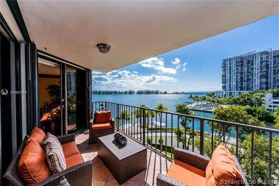 Miami FL Condo For Sale: $1,350,000