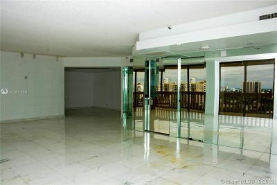 Aventura FL Condo For Sale: $495,000