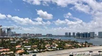 Sunny Isles Beach Condo For Sale: 19380 Collins Ave #1401
