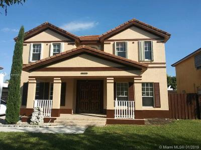 Miami Single Family Home For Sale: 20135 SW 129th Ave