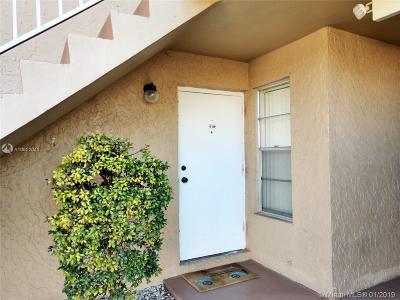 Miami Condo For Sale: 13791 SW 66th St #159E