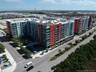 Doral Condo For Sale: 7751 NW 107th Ave #509