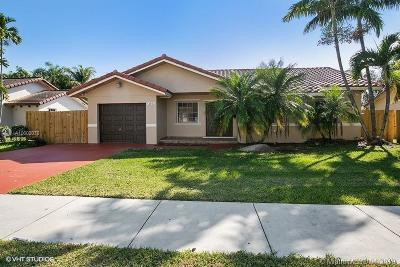 Miami Single Family Home For Sale: 14502 SW 156th St