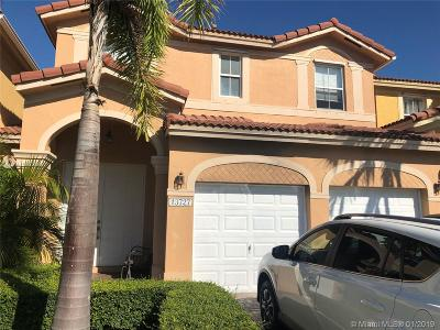 Miami Condo For Sale: 13727 SW 113th Ln #13727