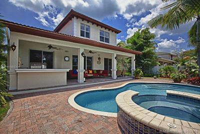 Miami Single Family Home For Sale: 3051 NW 44th St