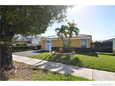 Rental Leased: 11570 SW 83rd Ter
