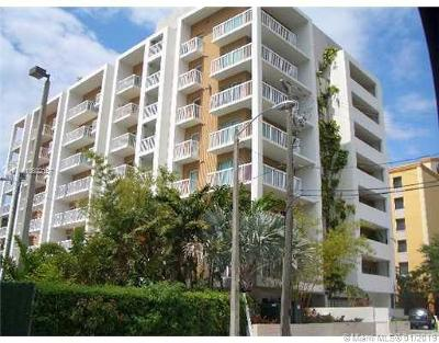 Miami Condo For Sale: 2740 SW 28th Ter #707