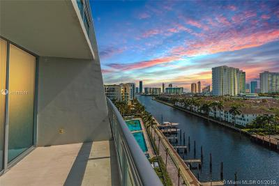 Aventura Condo For Sale: 2950 NE 188th St #527