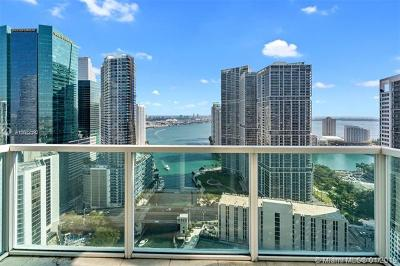 Condo For Sale: 31 SE 5th St #3818