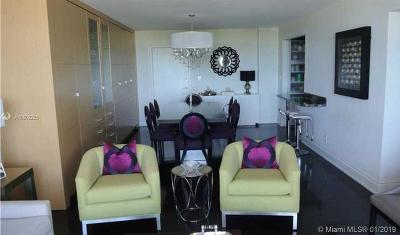 Coral Gables Rental Leased: 90 Edgewater Dr #919