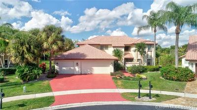 Boca Raton Single Family Home For Sale: 23102 L Ermitage Cir