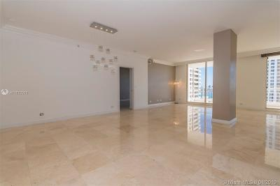 Miami Condo Sold: 888 Brickell Key Dr #2407
