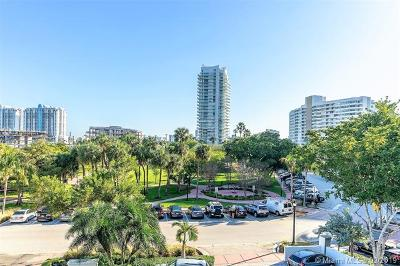 Miami Beach Condo For Sale: 5 Island Ave #3J