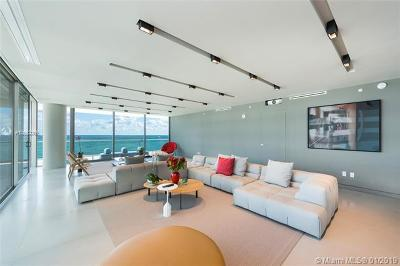 Rental For Rent: 10203 Collins Ave #701