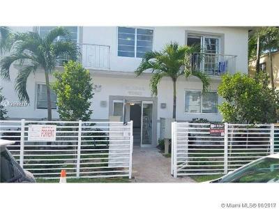 Miami Beach Condo For Sale: 1560 Meridian Ave #204