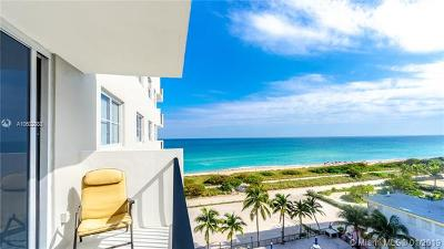 Surfside Condo For Sale: 9273 Collins Ave #703