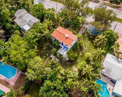 Single Family Home For Sale: 4189 Alton Rd