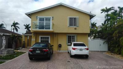 Miami Single Family Home For Sale: 3310 SW 116th Pl