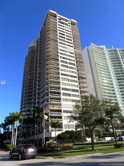 Aventura FL Condo For Sale: $410,000