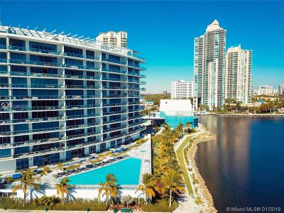 Aventura Condo For Sale: 3250 NE 188th St #206